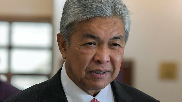 Zahid directed that DTSB's passport chips be used: Witness
