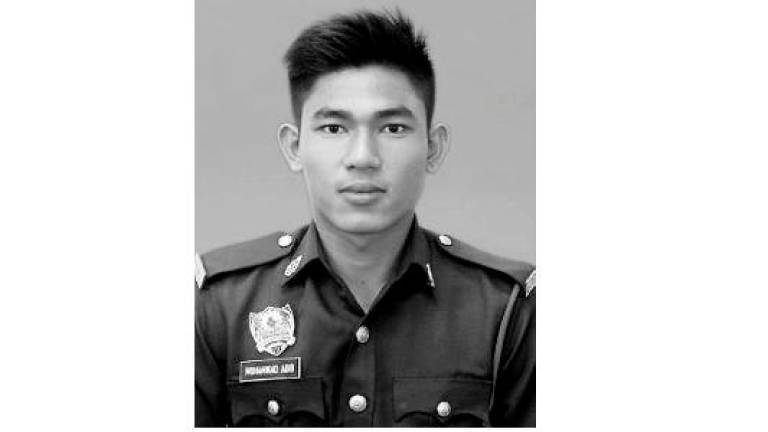 Adib's inquest takes a surprise turn (Updated)