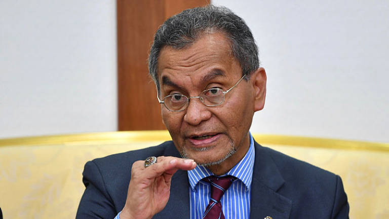 'Sihat Bersama 2030' goes to Cabinet next month, says Dzulkefly