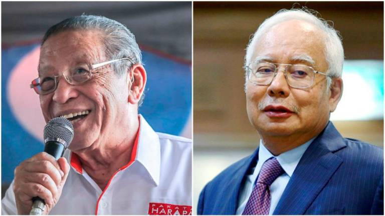 Najib expected to use debate to criticise govt, say analysts