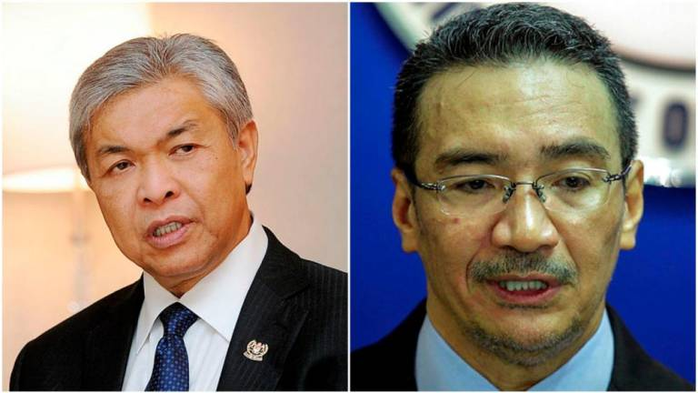 Zahid, Hishammuddin likely to be called up by MACC in land swap probe