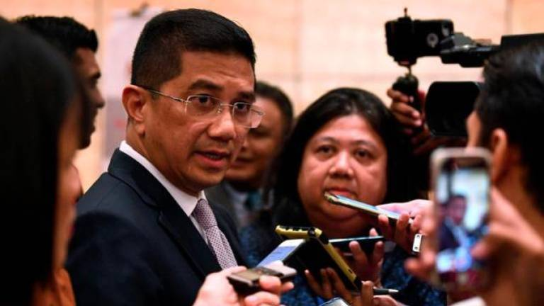 WKB2030 continues effort to achieve 30% Bumiputera equity ownership target: Azmin