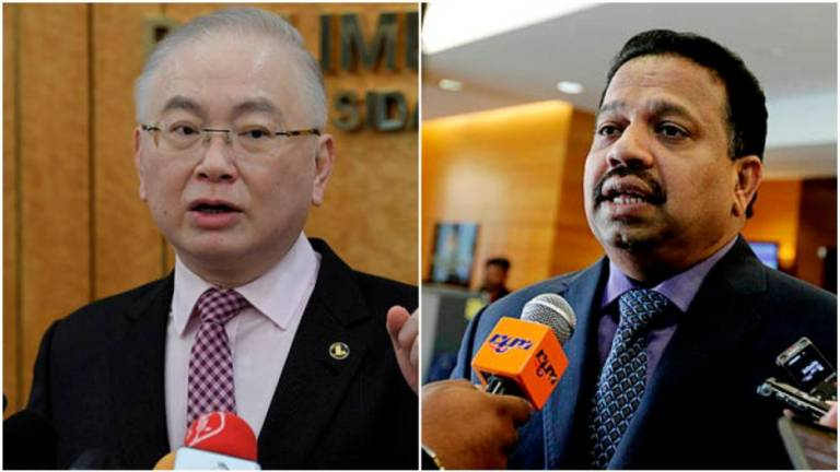 MCA, MIC differ on Muakafat Nasional proposal