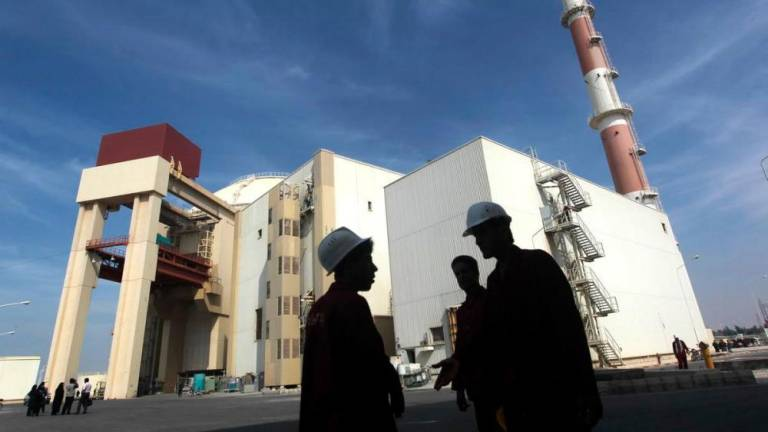 Iran to increase uranium, heavy water production: Official