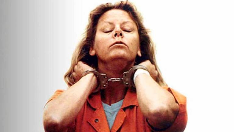 Damsel of Death: The Aileen Wuornos story
