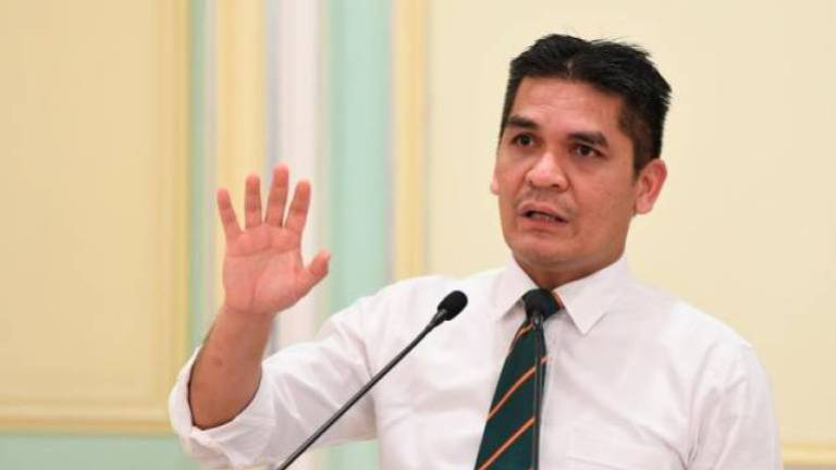 Education Ministry to hold discussions on school maintenance involving teachers: Radzi