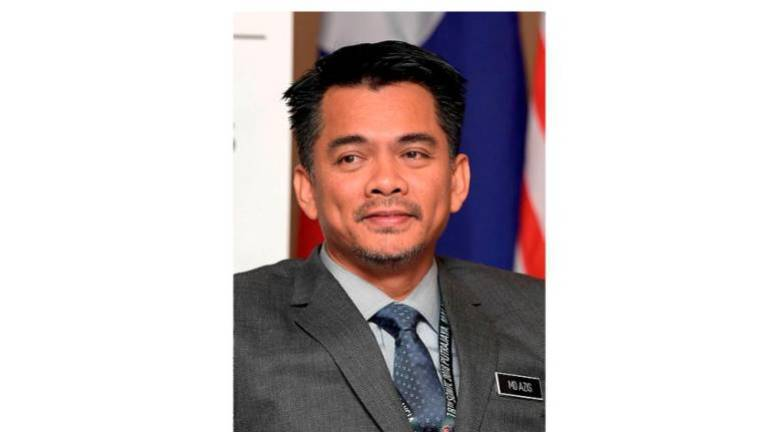 Alliance with foreign criminals violates people's right for security: Azis Jamman