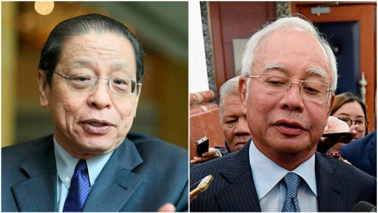 Kit Siang: Why interested in RM20 petrol reimbursement but