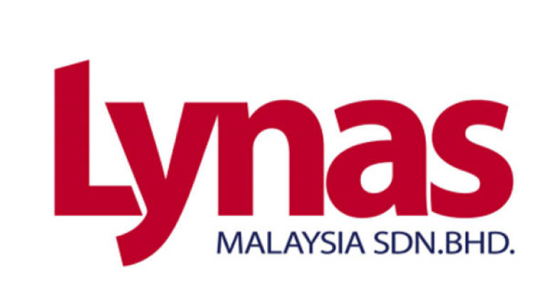 Lynas applies for use of a permanent depository facility