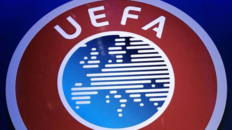 UEFA chief Ceferin optimistic about Euros going ahead next year