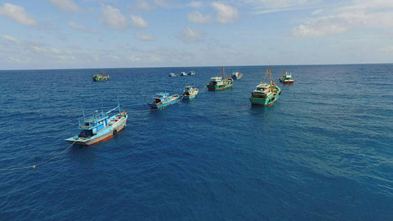 95 Negri fishermen probed under cost of living allowance whitening process