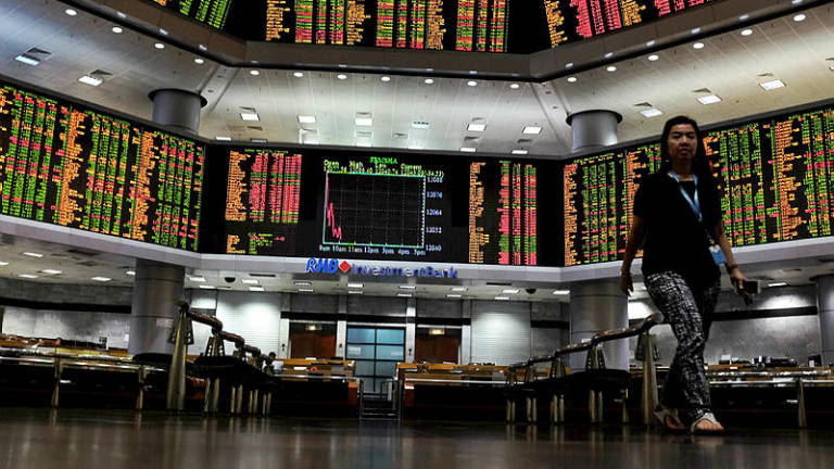 Bursa Malaysia rises in early trade
