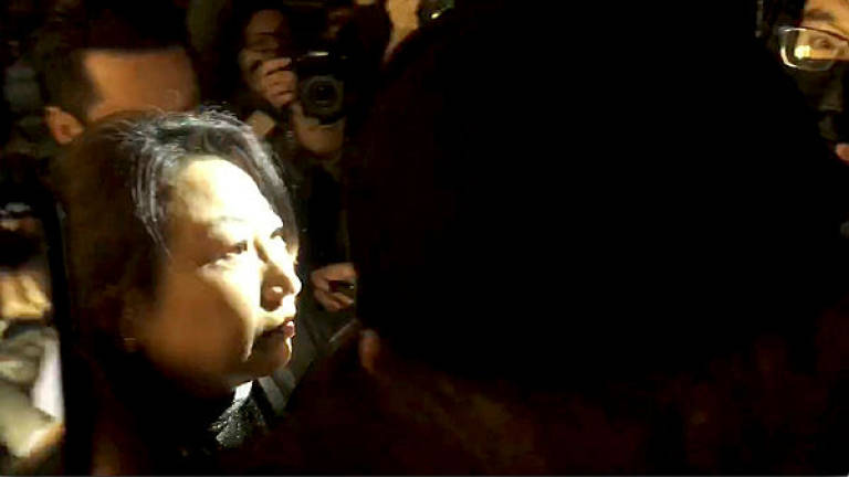 London police launch assault probe after HK minister injured