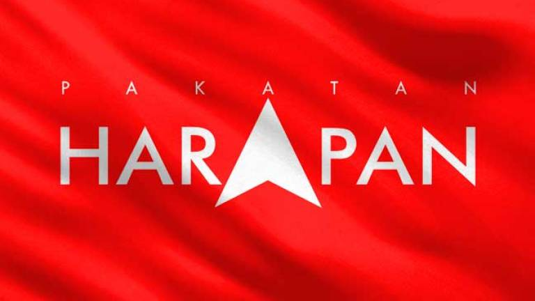 All's not well in Pakatan
