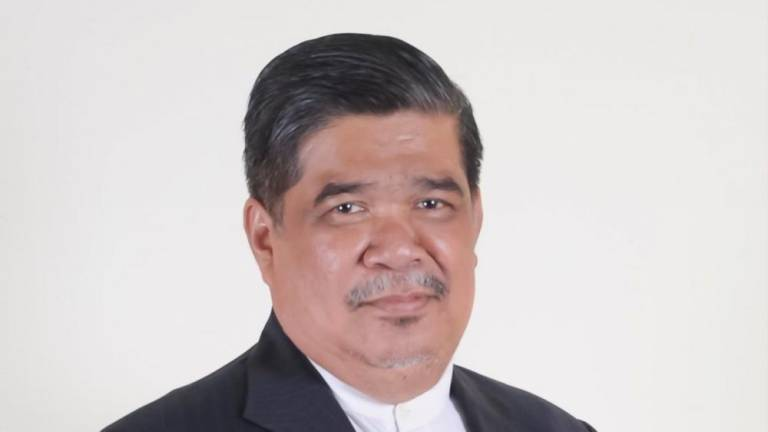 Mat Sabu sues Harakah for defamation