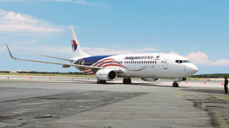 Pilot in Brisbane incident highly experienced: MAS