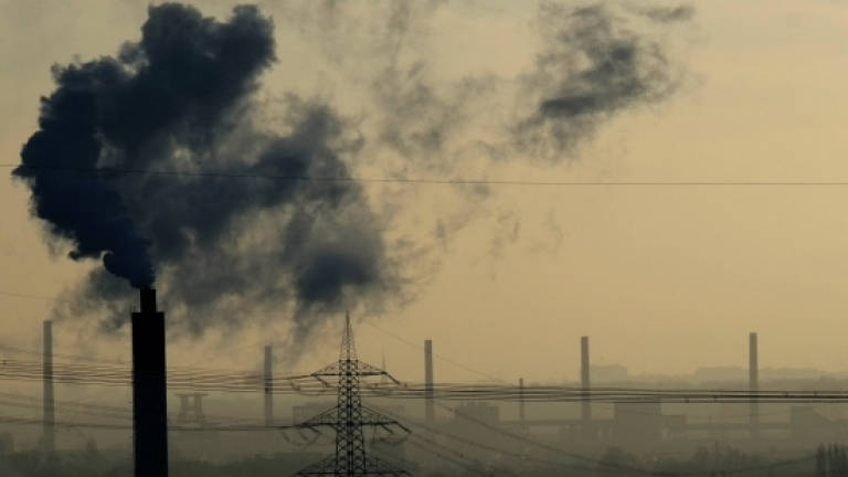 Air pollution can affect blood pressure, says study