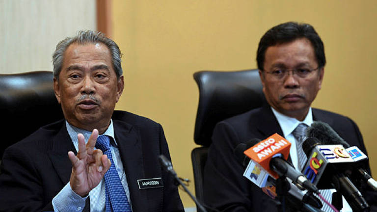 Govt to issue Sabah Temporary Pass starting June 2020: Muhyiddin