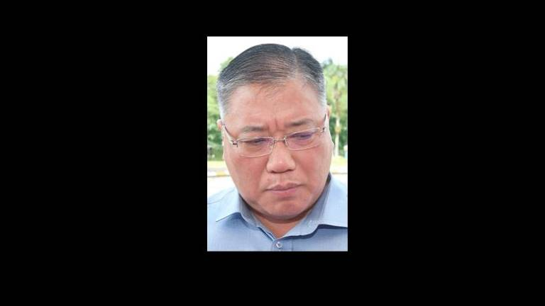 Sarawak politician castigates Health Minister for 'poor leadership' in fight against Covid-19