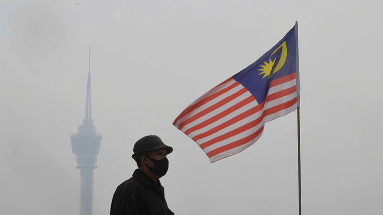Kelantan DoE: Stop open burning to keep haze down