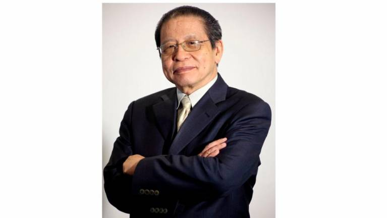 Kit Siang: Develop new 'Malaysia boleh' spirit to achieve golden age