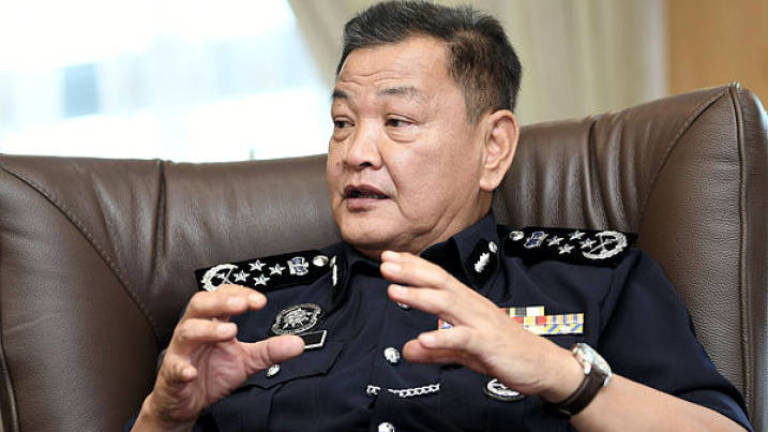 Those who incite racial issues will be arrested without warning: IGP