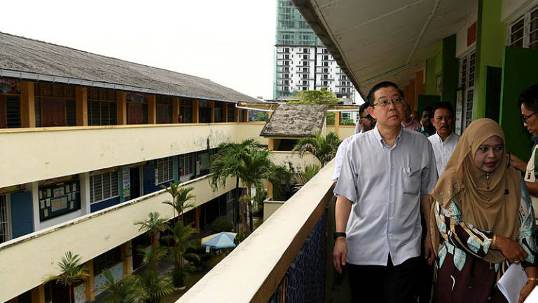 Federal govt willing to consider funding for PTMP if asked: LGE