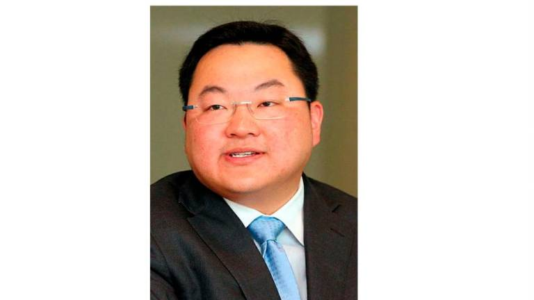Prosecutors seek sale of two New York condos linked to Jho Low