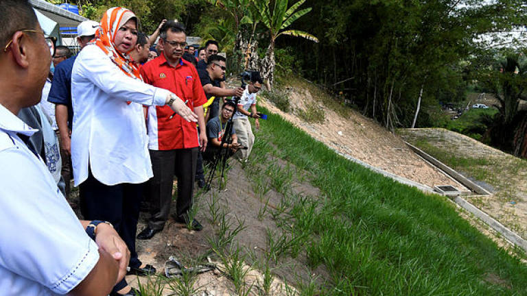 RM316.9m allocation for construction of rural roads in Sabah