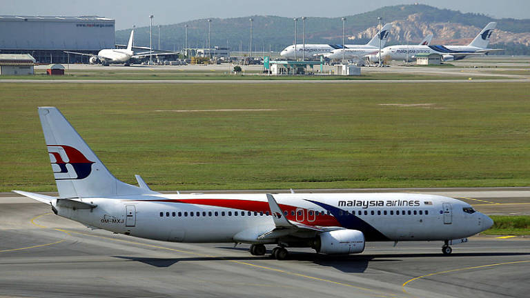 Khazanah injects RM300m into Malaysia Airlines as it considers offers