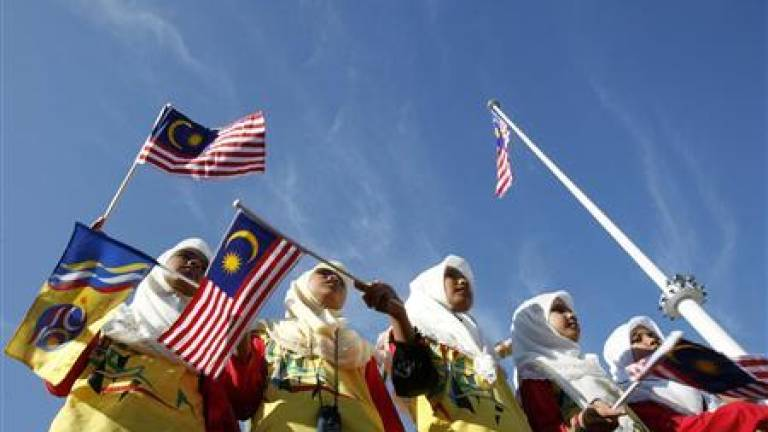 Studies show Malaysian youths tolerant