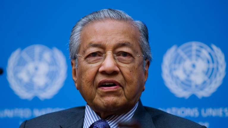 Tun M defends economic council's setting up, says vital to get outsiders views