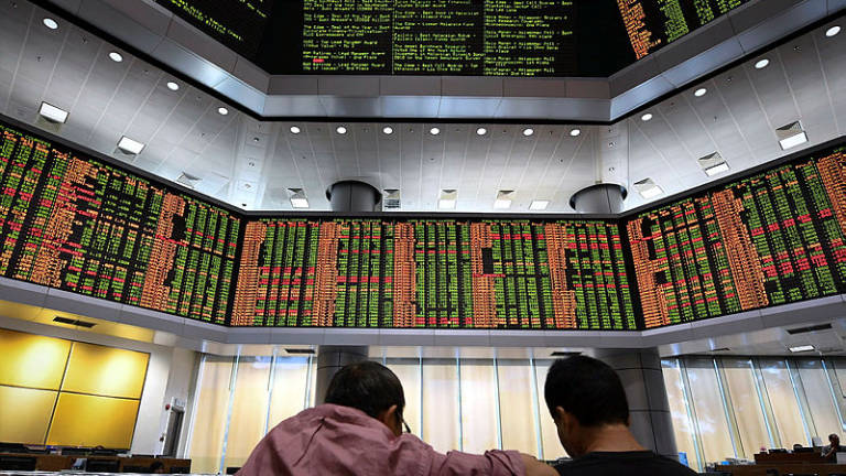 Bursa Malaysia set to rebound towards 1,680 level next week