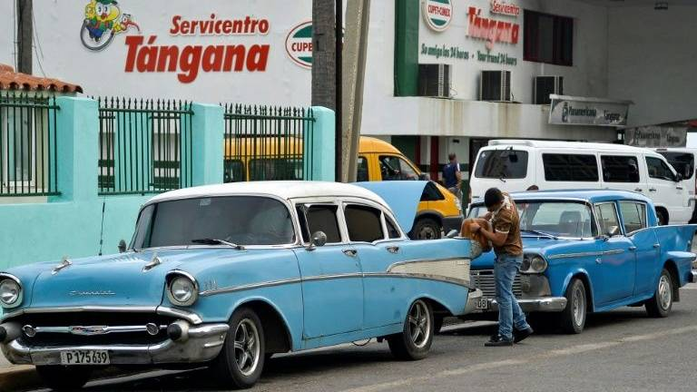 Cubans fear return to 90s austerity amid cuts