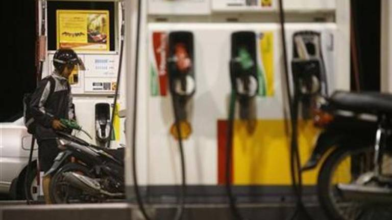 Less than 10% aware of petrol stations' role as one-stop centres for emergency assistance