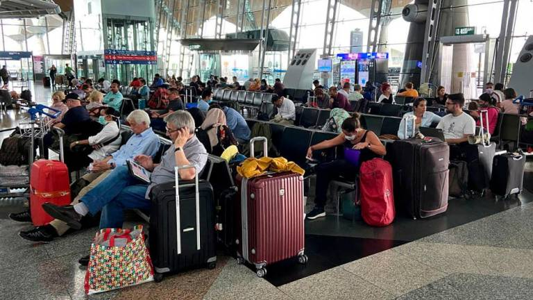 26,572 Malaysians stranded in 94 countries brought home - deputy minister
