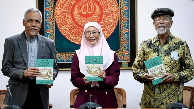 Corruption eradication is a non-stop effort: Dr Wan Azizah