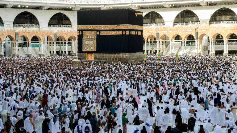 Umrah flights to Saudi Arabia on as usual as of 2pm: Bumitra