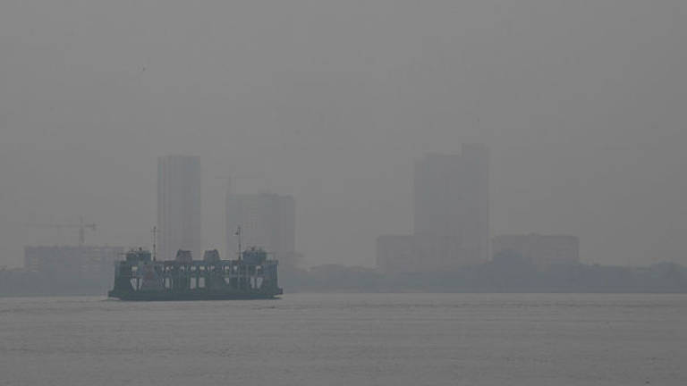 Haze: 162 schools in Penang forced to close