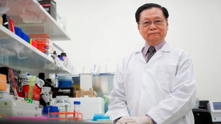 Malaysian virologist joins commission probing origin of Covid-19