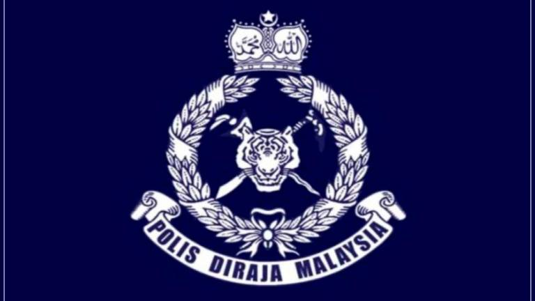 N.Sembilan police confirm eight FRU personnel detained by Perhilitan