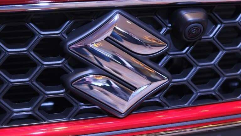 Japan's Suzuki in domestic recall of 2m vehicles