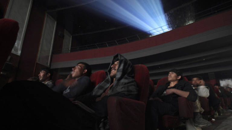 China to reopen cinemas next week as virus cases fall