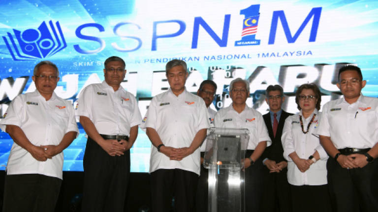 Pakatan's promise on PTPTN unrealistic, says fund chairman