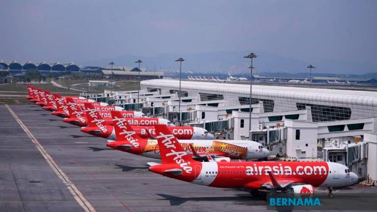 AirAsia group achieves top 7 stars for Covid-19 health ratings