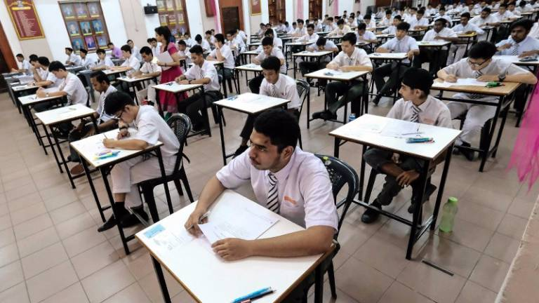 Semester II Matriculation Programme exams cancelled