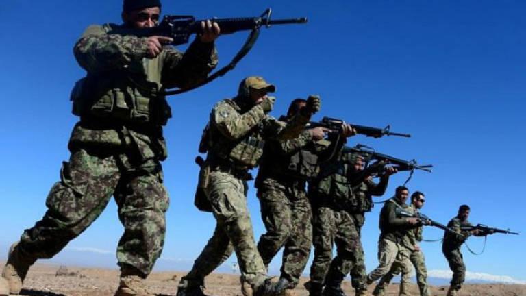 UK to send 440 more troops to Afghanistan   Troops