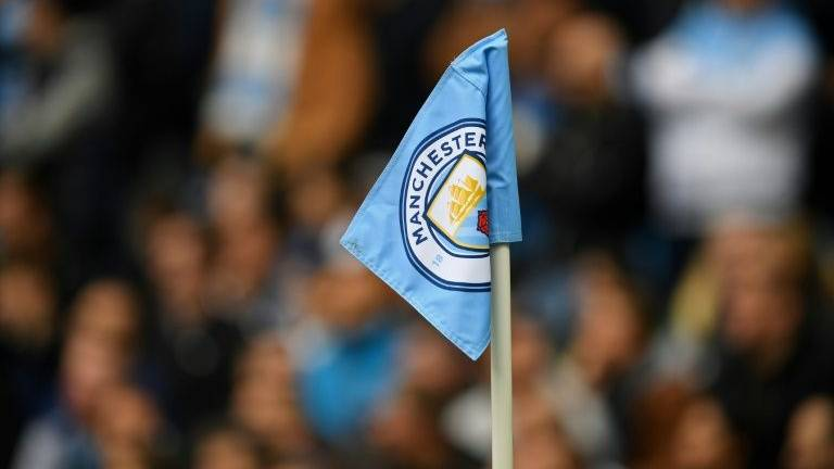 FIFA fine Man City over 'international transfer of minors'