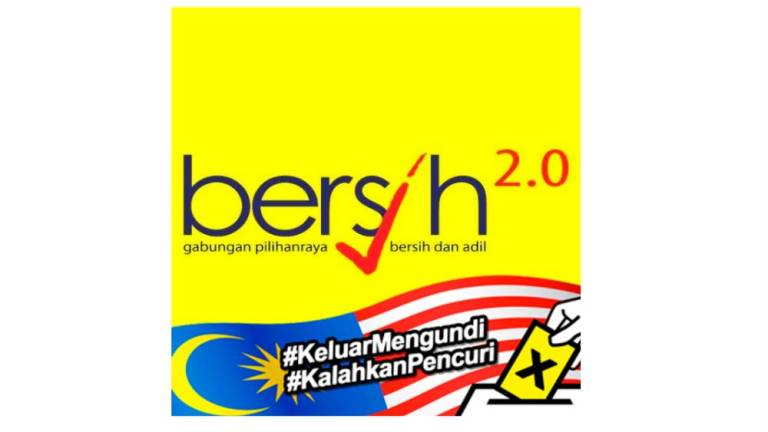 Heed ban on taking part in election campaign during working hours, Bersih tells ministers