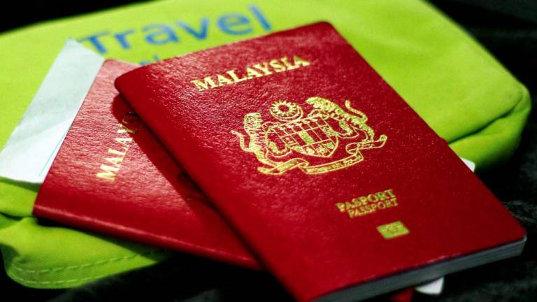 Sabah govt no power to issue IC, passports